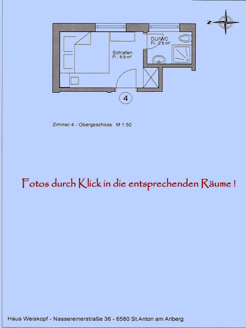 appartement weiskopf. Black Bedroom Furniture Sets. Home Design Ideas